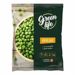 Arvejas Green Life x 300 gr.