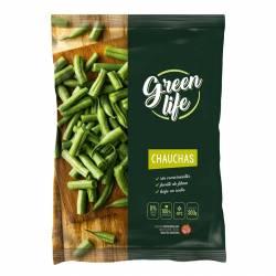 Chauchas Green Life x 300 gr.