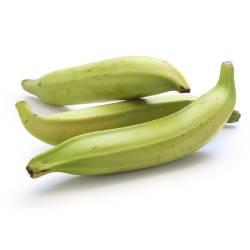 Plátano (Kg)