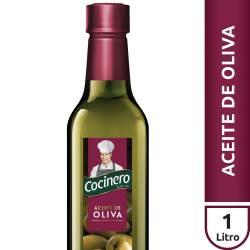 Aceite de Oliva Cocinero Pet x 1 Lt.