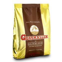 Alfajor Chocolate Guaymallén x 6 un. 228 g.