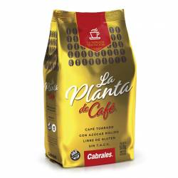 Café Molido La Planta de Café x 500 g.