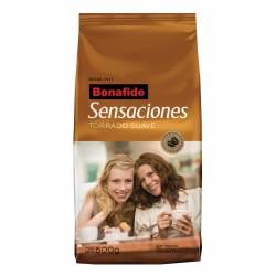 Café Molido Suave Bonafide Sensaciones x 500 g.