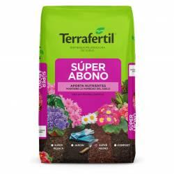 Abono Super Terrafertil 5 Kg.
