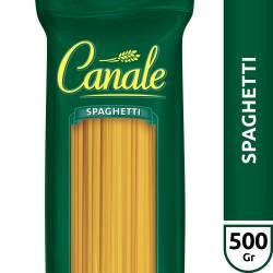 Fideos Spaghetti Canale x 500 g.