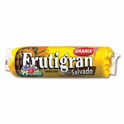 Galletitas Salvado Dulce Frutigran x 250 g.