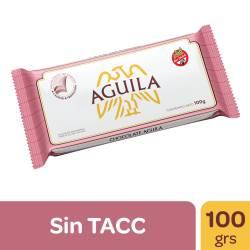 Chocolate para Taza Águila Familiar x 100 g.