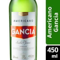 Americano Gancia x 450 cc.