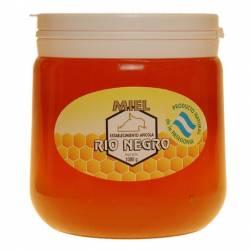 Miel de Abejas Río Negro PVC x 1 Kg.