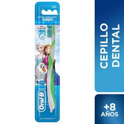 Cepillo Dental Oral-B Stages Frozen x 1 un.
