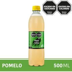 Gaseosa Pomelo Paso de los Toros Pet x 500 cc.