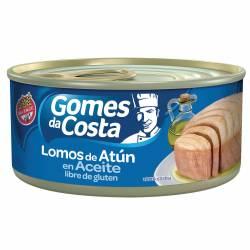 Atún en Aceite Gomes Da Costa x 170 g.