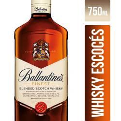 Whisky Ballantines x 750 cc.