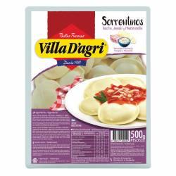 Sorrentinos Villa DAgri x 500 g.