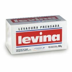 Levadura Prensada Levina x 500 g.