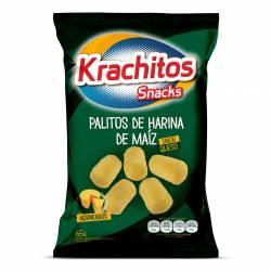 Palitos de Maíz con Queso Krachitos x 65 g.