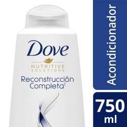 Acondicionador Dove Reconstrucción Completa x 750 cc.
