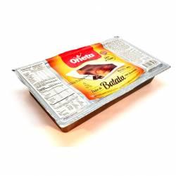 Dulce de Batata Vainilla Chocolate Orieta x 1 Kg.