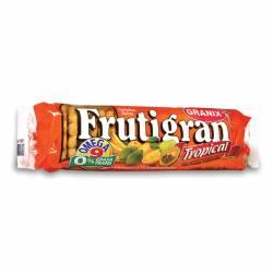 Galletitas con Frutas Tropicales Frutigran x 250 g.