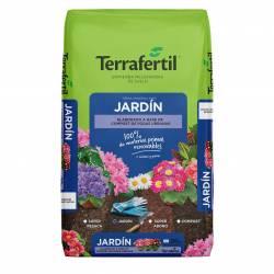 Tierra Fertilizada Terrafertil x 10 Kg.