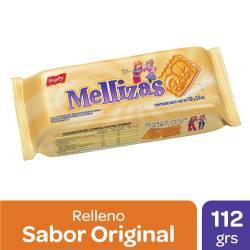 Galletitas Mellizas Opera x 112 g.