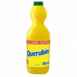Agua Lavandina Concentrada Querubín x 1 Lt.