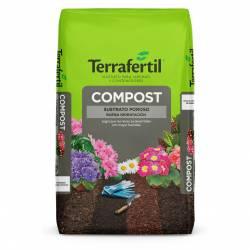 Compost Fertil Terrafertil x 5 Lt.