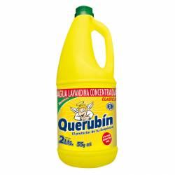 Agua Lavandina Concentrada Querubín x 2 Lt.
