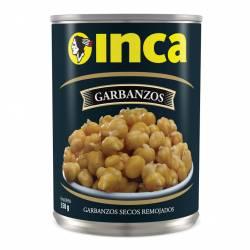 Garbanzos Inca x 350 g.
