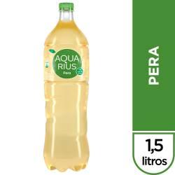 Agua sin gas Aquarius Pera x 1,5 Lt.