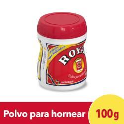 Polvo para Hornear Royal x 100 g.