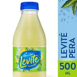 Agua sin gas Levité Pera x 500 cc.