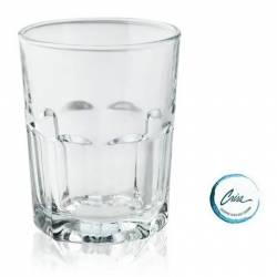 Vaso Trago Corto Boston 290 ml Crisa x 1 un.