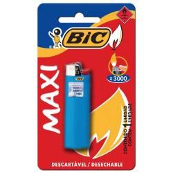 Encendedor Maxi Bic x 1 un.