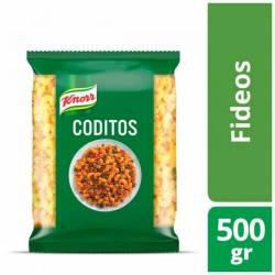 Fideos Knorr Codos x 500 g.