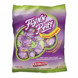 Caramelos Masticables Flynn Paff Uva x 128 g.