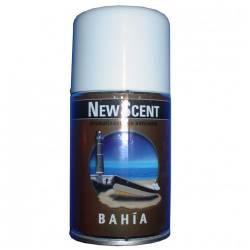 Aromatizante Ambiente Repuesto Newscent Bahía x 185 g.