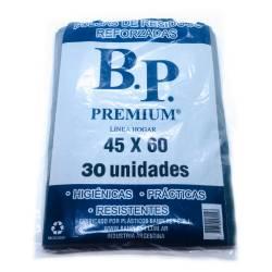 Bolsa para Residuos B.P. 45x60cm x 30 un.