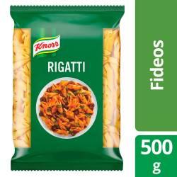 Fideos Knorr Rigatti x 500 g.