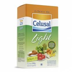 Sal Fina Light Celusal Estuche x 500 g.