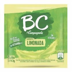 Polvo para Preparar Jugo BC Limonada x 7 g.