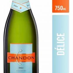 Vino Espumante Chandon Delice x 750 cc.