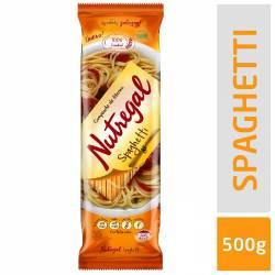 Fideos Spaghetti Fort Nutregal x 500 g.
