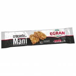 Crocante de Maní Egran x 85 g.