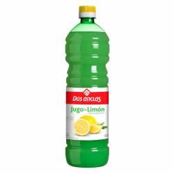 Jugo Concentrado de Limón Dos Anclas x 1 Lt.