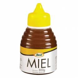 Miel de Abejas Best con dosificador x 300 g.