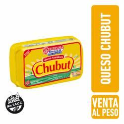 Queso Semiduro La Serenísima Chubut Light - Vitaminas A y D x 1 kg.