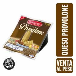 Queso Provolone La Serenísima Vitaminas A y D Trozado x 1 kg.
