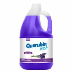 Limpiador Líquido Querubín Lavanda x 4 Lt.