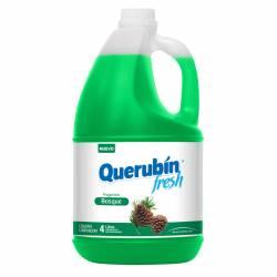 Limpiador Líquido Querubín Bosque x 4 Lt.